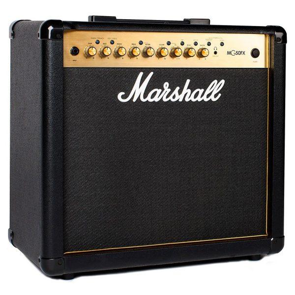 "Marshall MG50GFX 50W Combo 12"" Speaker"