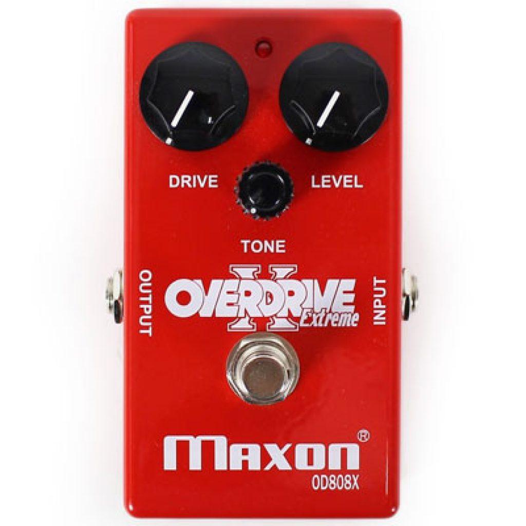 Maxon OD 808X