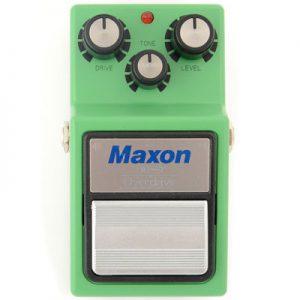 Maxon OD 9 Overdrive