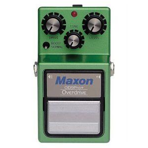 Maxon OD 9 Pro Plus Overdrive
