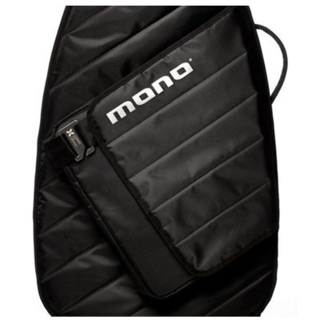 Mono Bass Sleeve - Negra