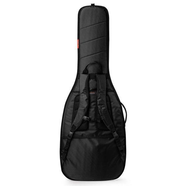 Mono Case Stealth Bass (Jet Black)