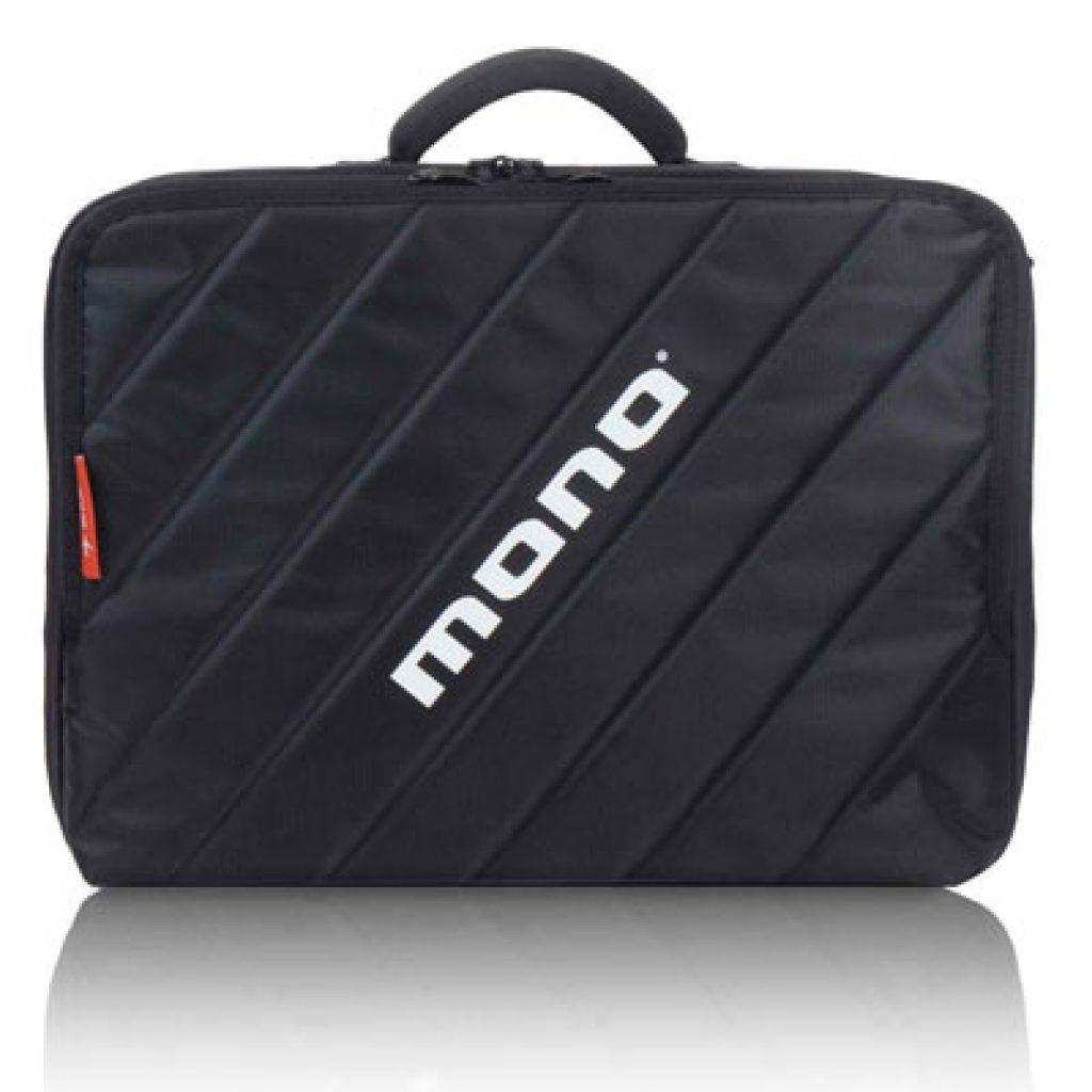Mono Club 2.0 Accessory Case - Black