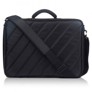 Mono Club 2.0 Accessory Case – Black