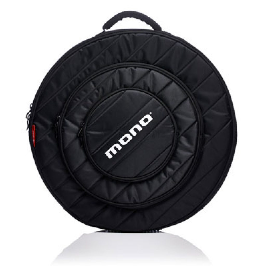 Mono Cymbal 22'' - Negro