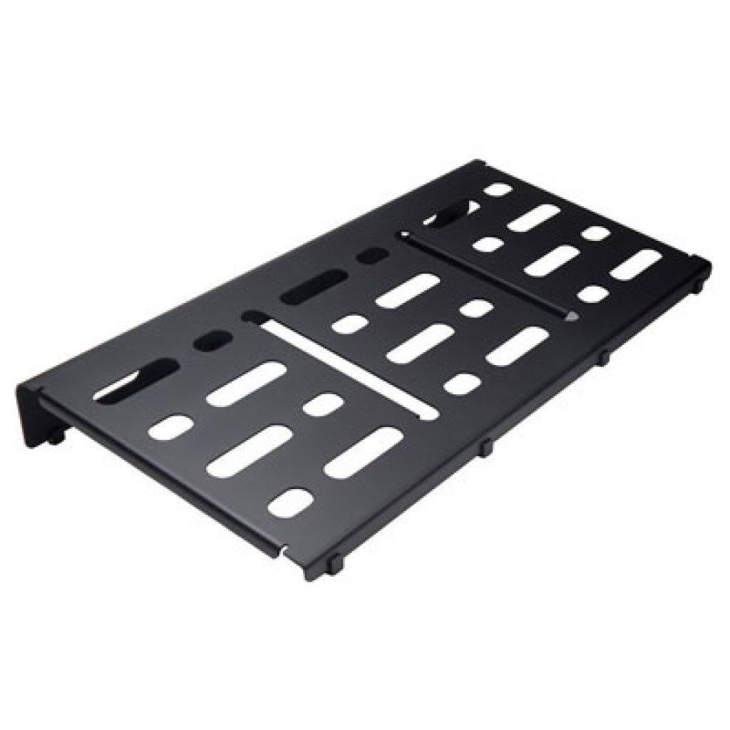 Mono Pedalboard Large Black + Pro Accessory Case 2.0