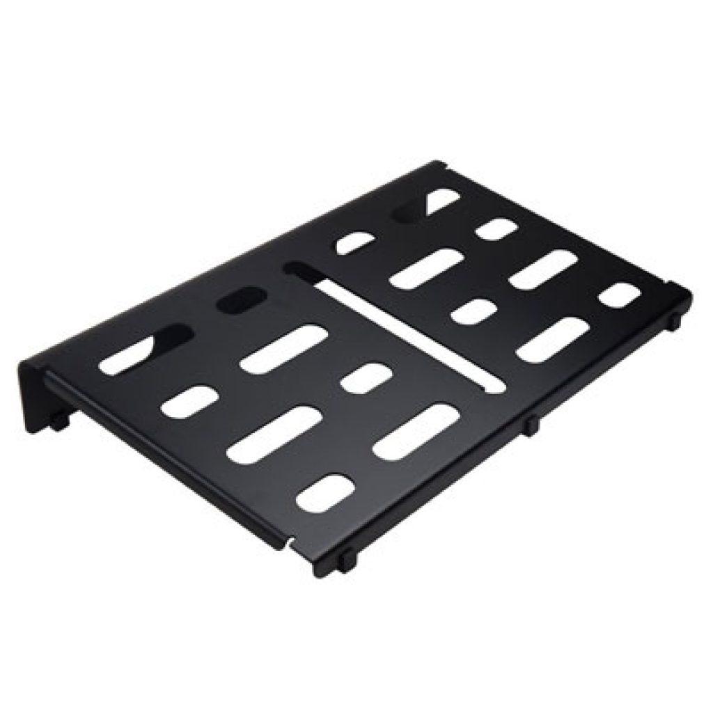 Mono Pedalboard Medium Black + Tour Accessory Case 2.0