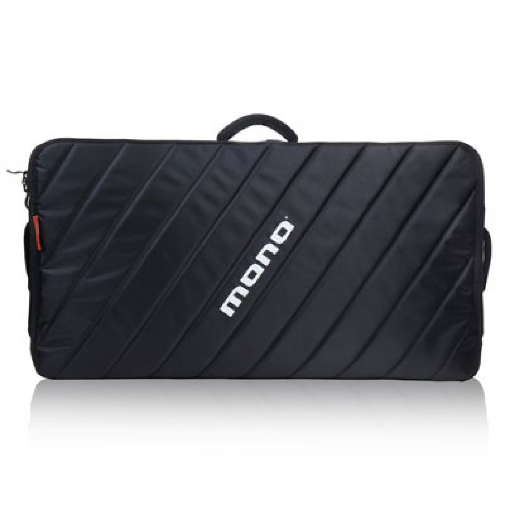 Mono Pro 2.0 Accessory Case - Black