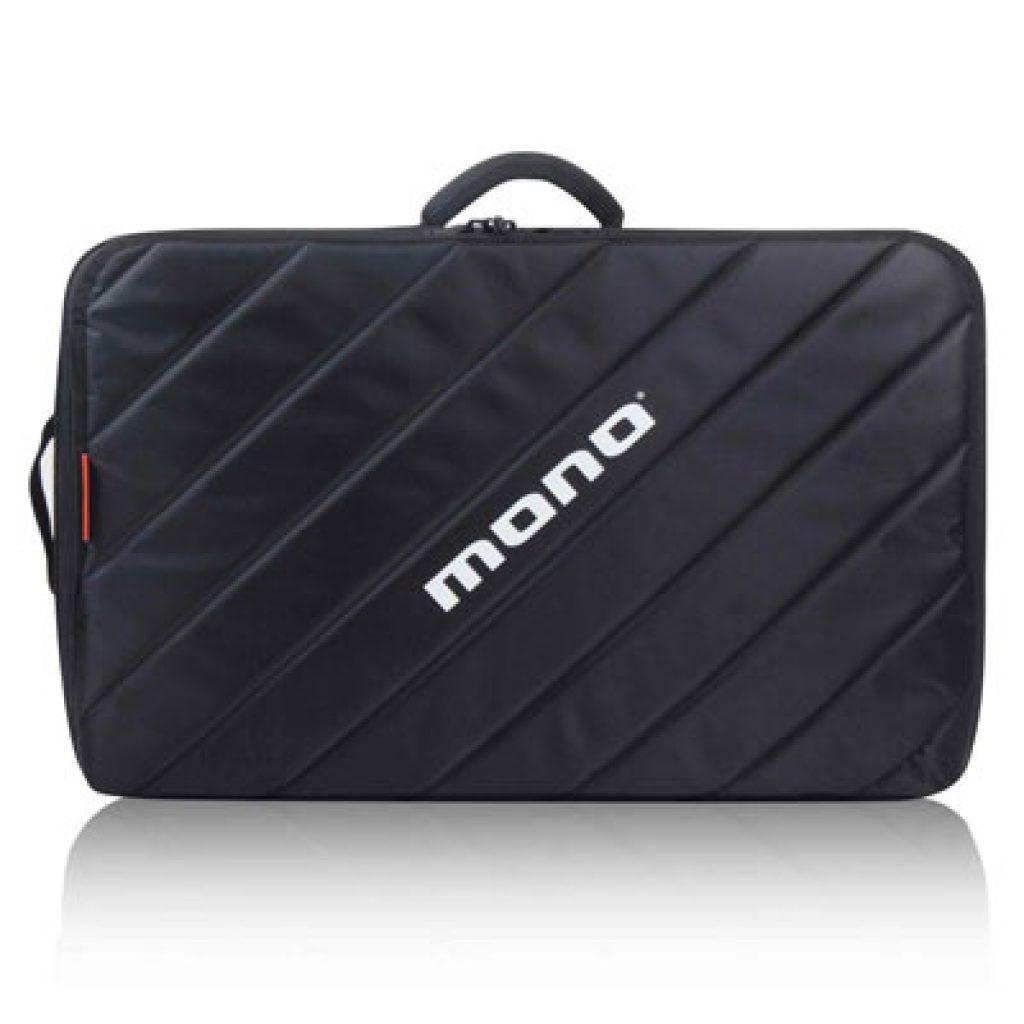 Mono Tour 2.0 Accessory Case - Black