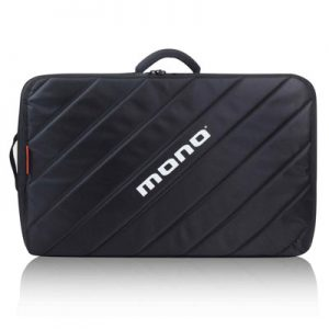 Mono Tour 2.0 Accessory Case – Black