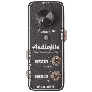 Mooer Audiofile