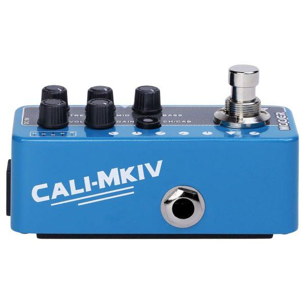 Mooer Cali-MKIV