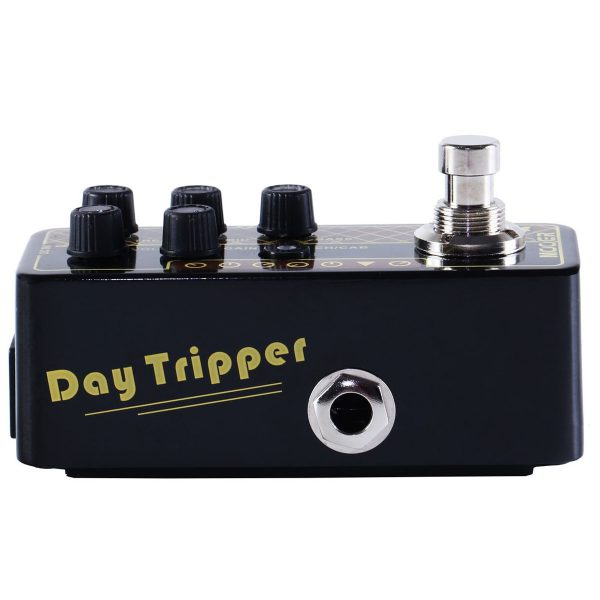 Mooer Day Tripper