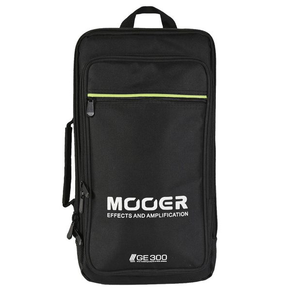 Mooer SC-300 Soft Case para GE300