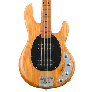Ernie Ball Music Man StingRay HH Special – Classic Natural – Maple