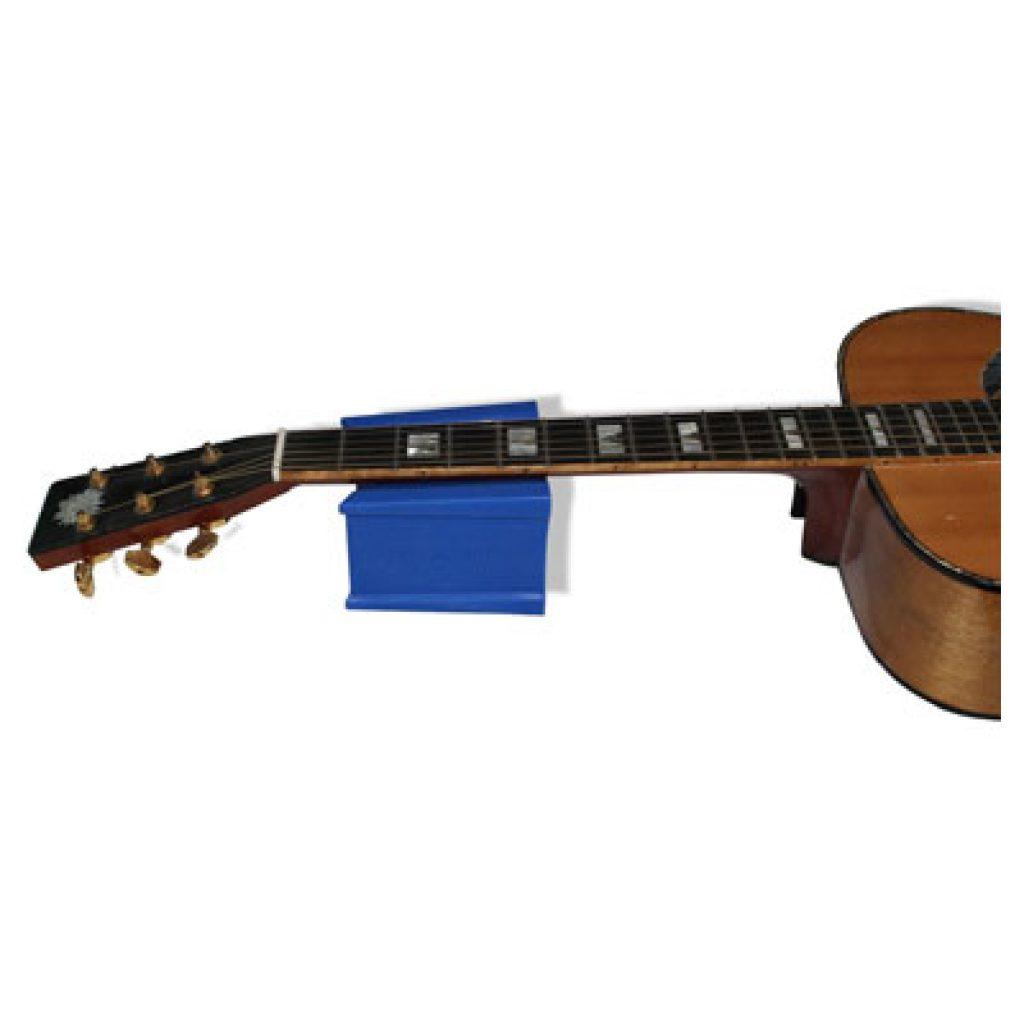 Music Nomad Cradle Cube - Soporte de Brazo Multi-Instrumento