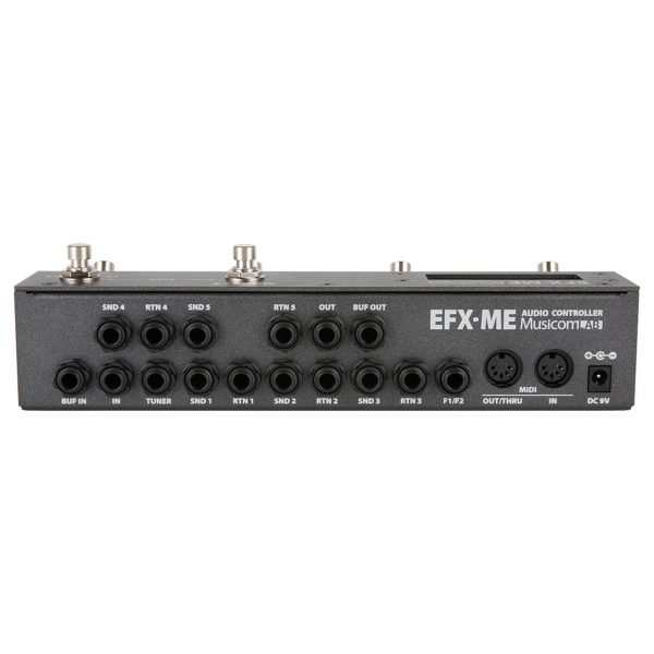 Musicom Lab EFX-ME Switcher