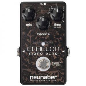 Neunaber Echolon Mono Echo