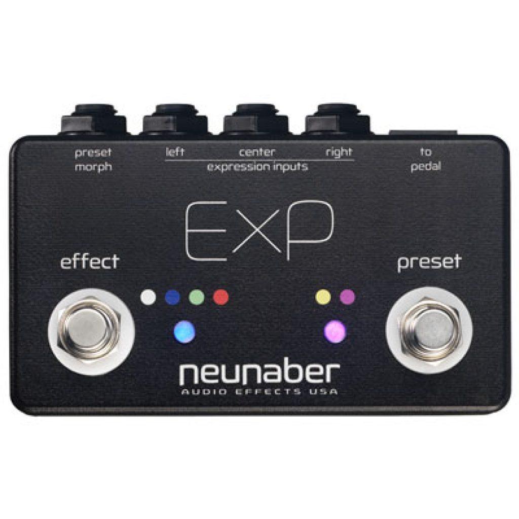 Neunaber Expanse Exp Controller