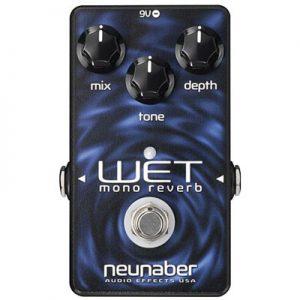 Neunaber Wet Mono Reverb V4