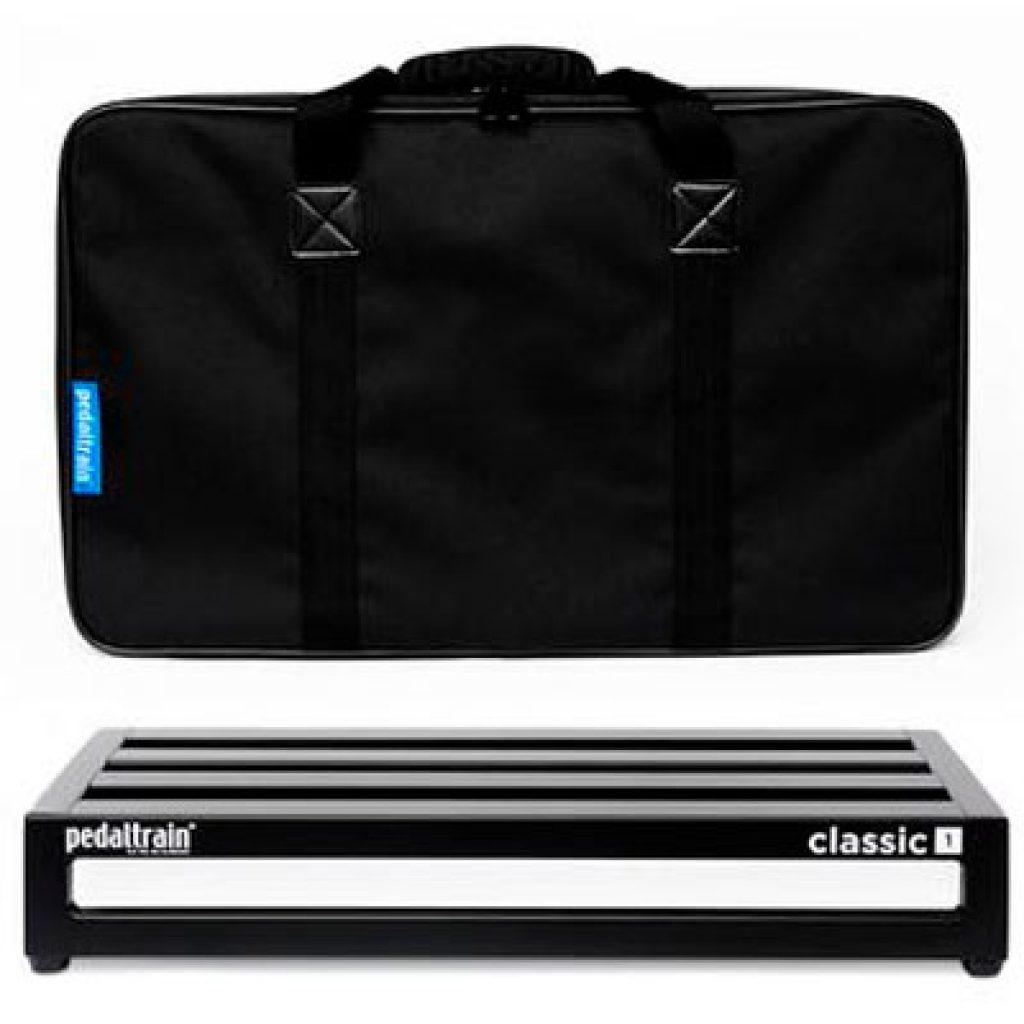Pedaltrain Classic 1 Soft Case