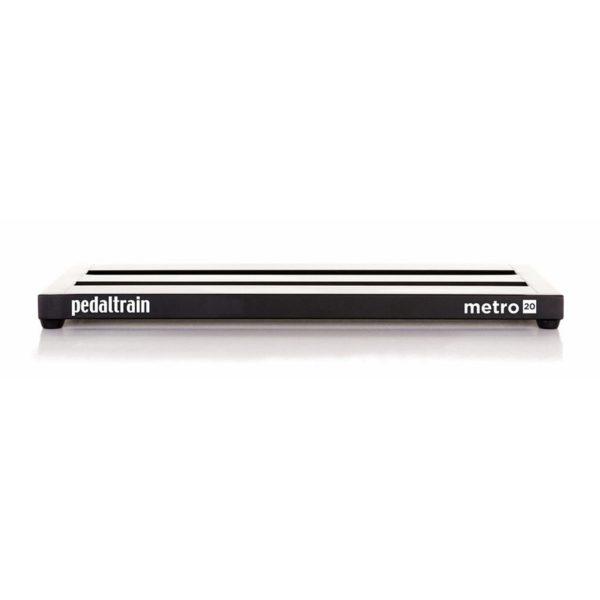 Pedaltrain Metro 20 con Hard Case