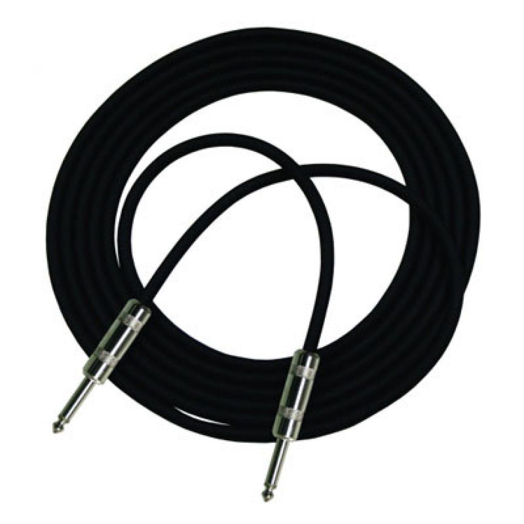 ProCo Sound StageMASTER SEG-10 Q/Q Cable de Instrumento 3m