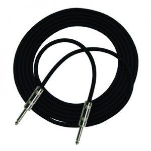 StageMASTER SEG-10 Q/Q Cable de Instrumento 3m