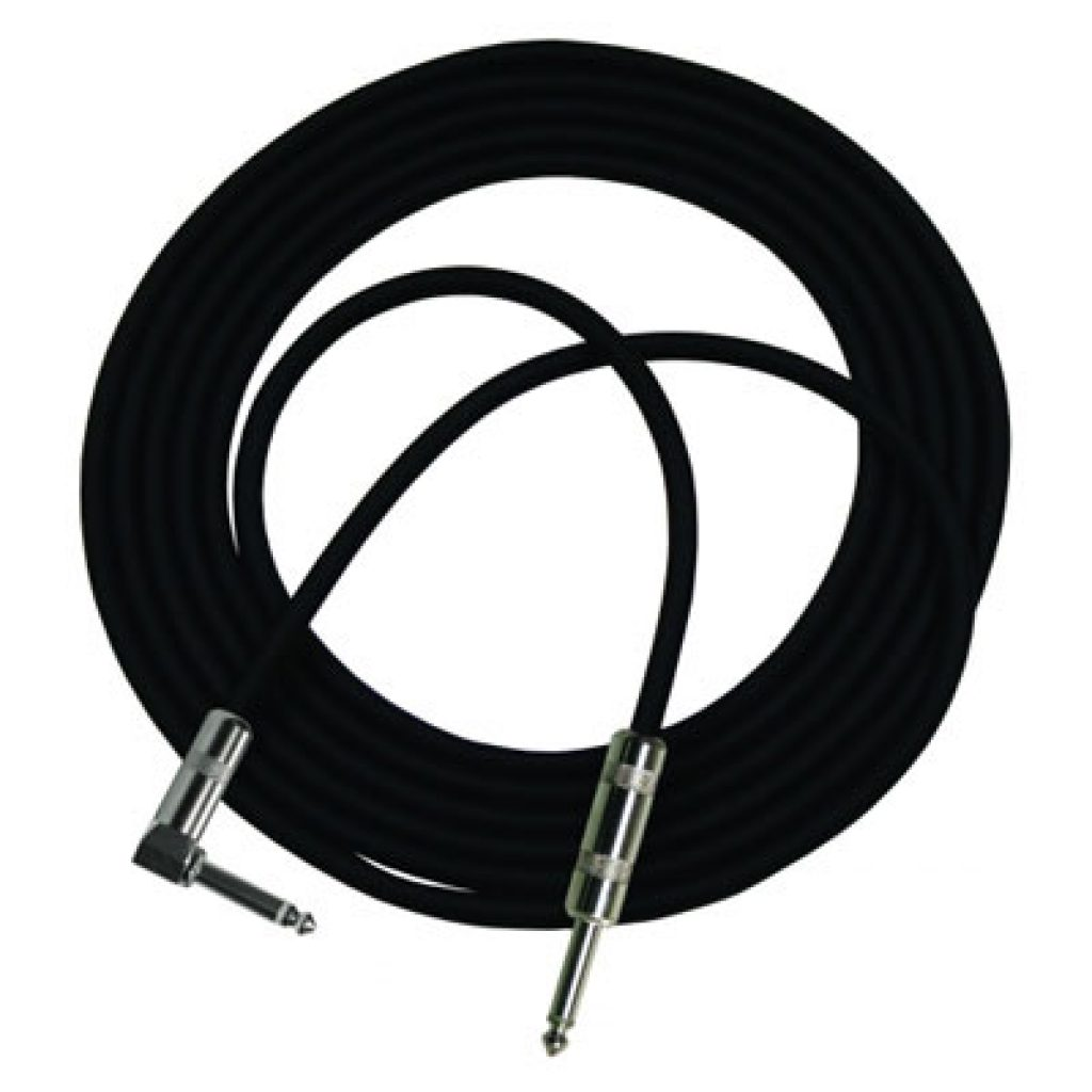 ProCo Sound StageMASTER SEGL-10 Q/RA Cable de Instrumento 3m