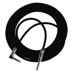 StageMASTER SEGL-10 Q/RA Cable de Instrumento 3m