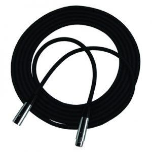 ProCo Sound StageMASTER SMM-10 XLRF/XLRM Cable de Micrófono 3m