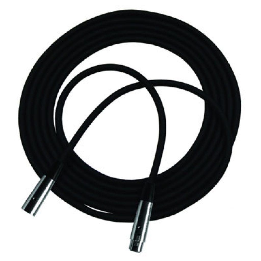 ProCo Sound StageMASTER SMM-20 XLRF/XLRM Cable de Micrófono 6m