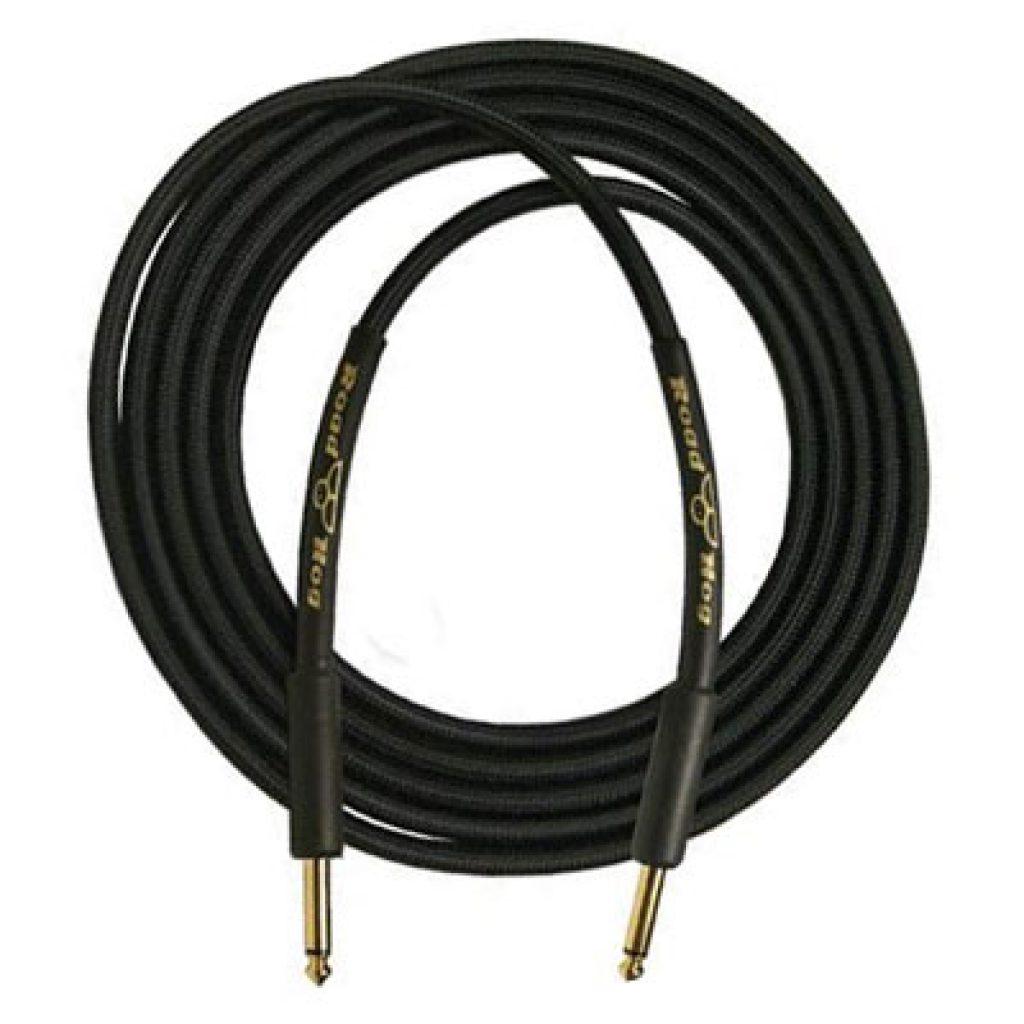 Road Hog HOGCLOTH-10 Cable de Instrumento 3m