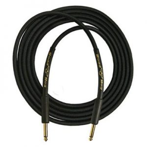 Road Hog HOGCLOTH-20 Cable de Instrumento 6m