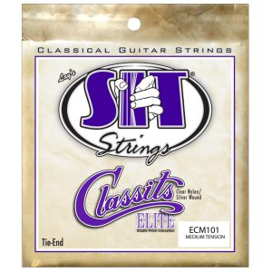 SIT Strings Classical Classits Elite Medium Tension