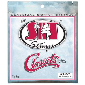 SIT Strings Classical Classits Medium Tension