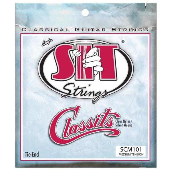 SIT Strings Classical Classits Medium Tension