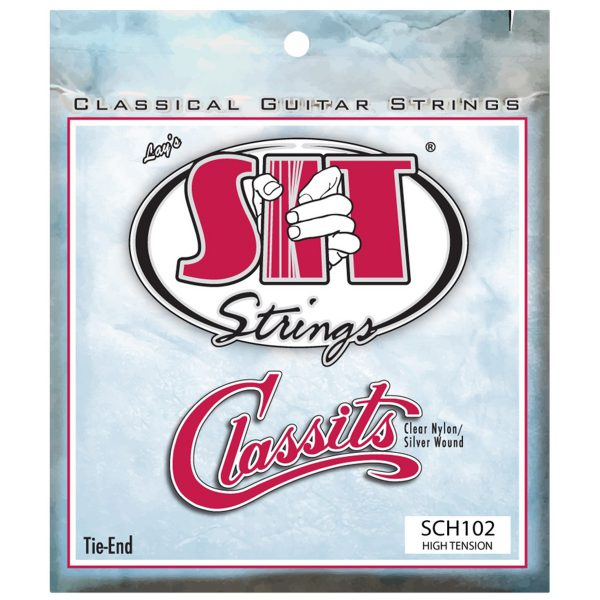 SIT Strings Classits High Tension