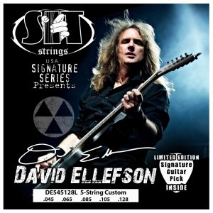 SIT Strings Power Wound David Ellefson 5 Str. 45-128