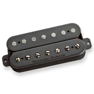 Seymour Duncan 7Str Distortion Brg, Pmt, Blk