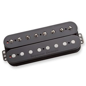 Seymour Duncan 8Str Distortion Nk, Pmt, Blk