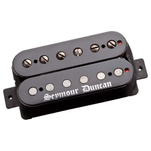 Seymour Duncan Black Winter Neck – Black