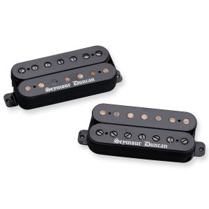 Seymour Duncan Black Winter set 7strg