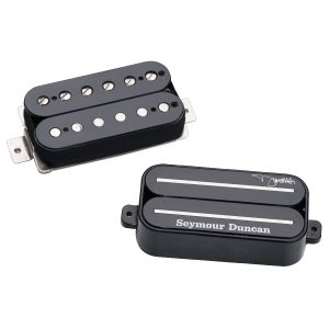 Seymour Duncan Dimebag Set – Black