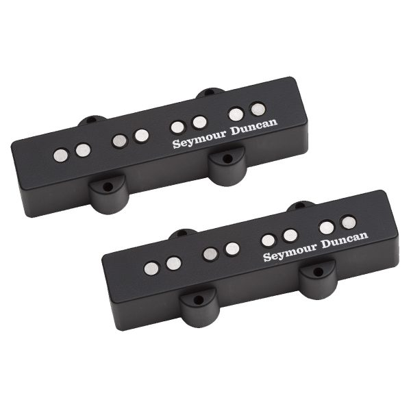Seymour Duncan J-Bass Apollo Set (4-String)