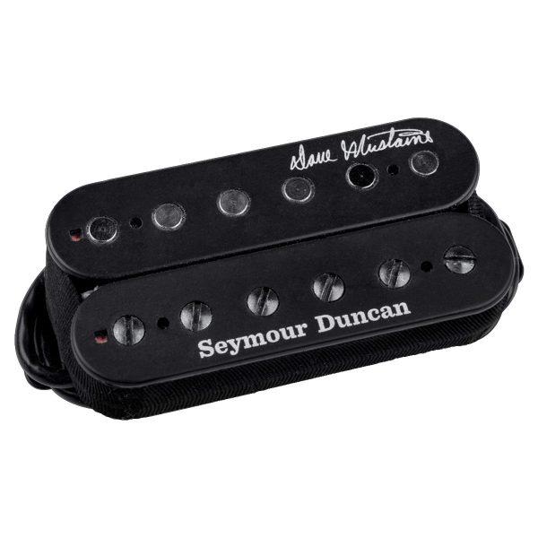 Seymour Duncan Mustaine Thrash Factor Trembucker - Black