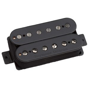 Seymour Duncan Nazgûl Bridge – Black