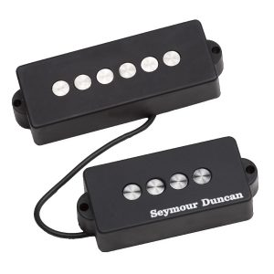 Seymour Duncan P-Bass Quarter Pound (5-String)