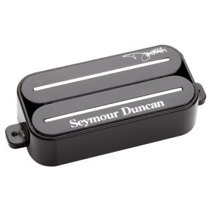 Seymour Duncan SH-13 Dimebucker, Bridge