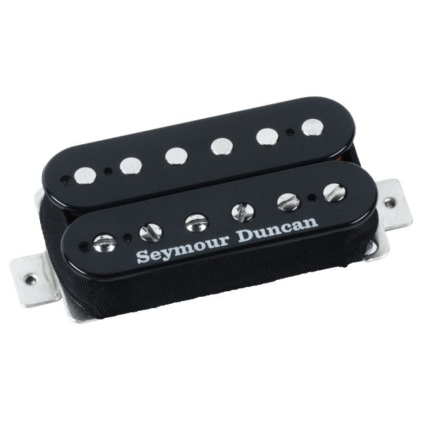 Seymour Duncan SH-14 Custom 5 Bridge - Black